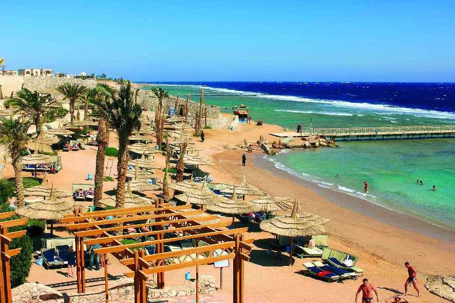 Куда поехать в апреле, Египет, Шарм-эль-Шейх