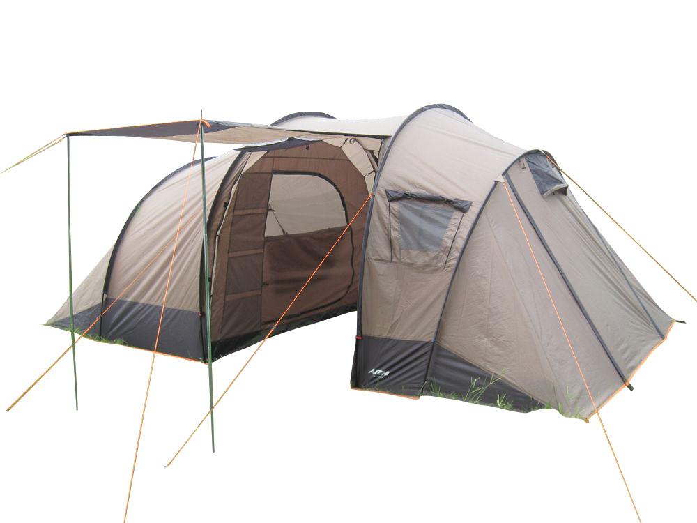 Как выбрать палатку, кемпинговая палатка