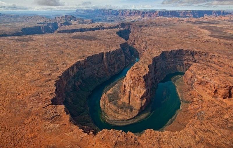 Банджи-джампинг Река Колорадо