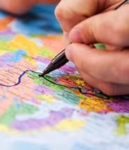 Статья как путешествовать самостоятельно