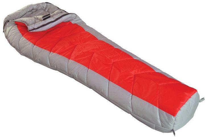 Зимний туристический спальный мешок