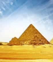 Стоит ли ехать на пирамиды в Египте