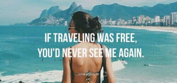 работать и путешествовать
