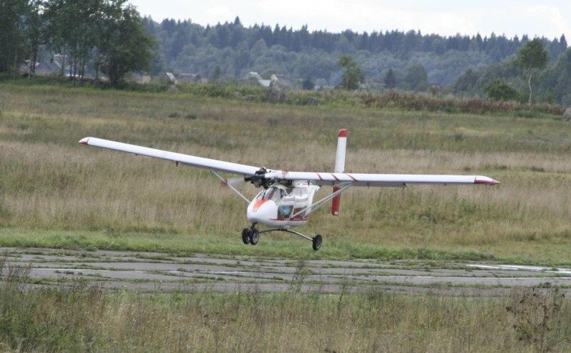 самолет В-22 капсула смерти