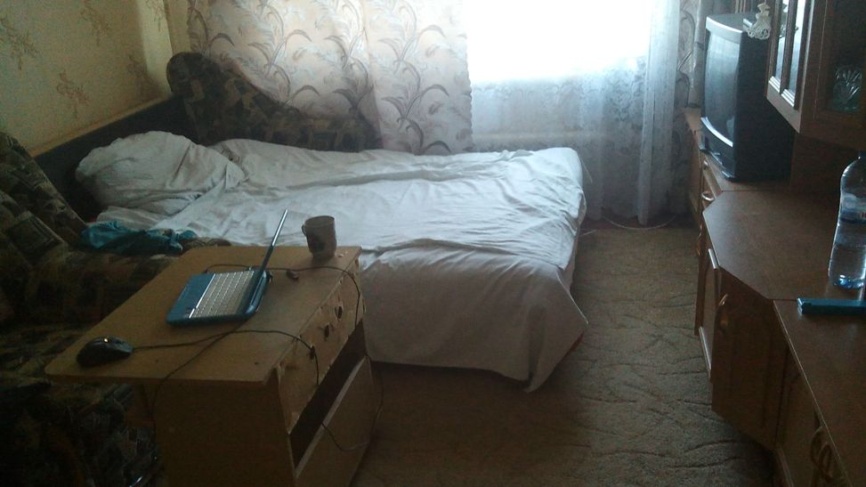 Жилье в Крыму Судак