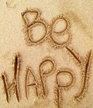 Быть счастливым