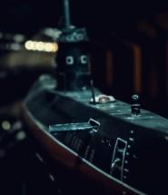 сверхсекретная база по ремонту подводных лодок