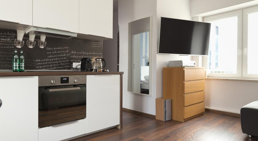 комната квартира в Варшаве