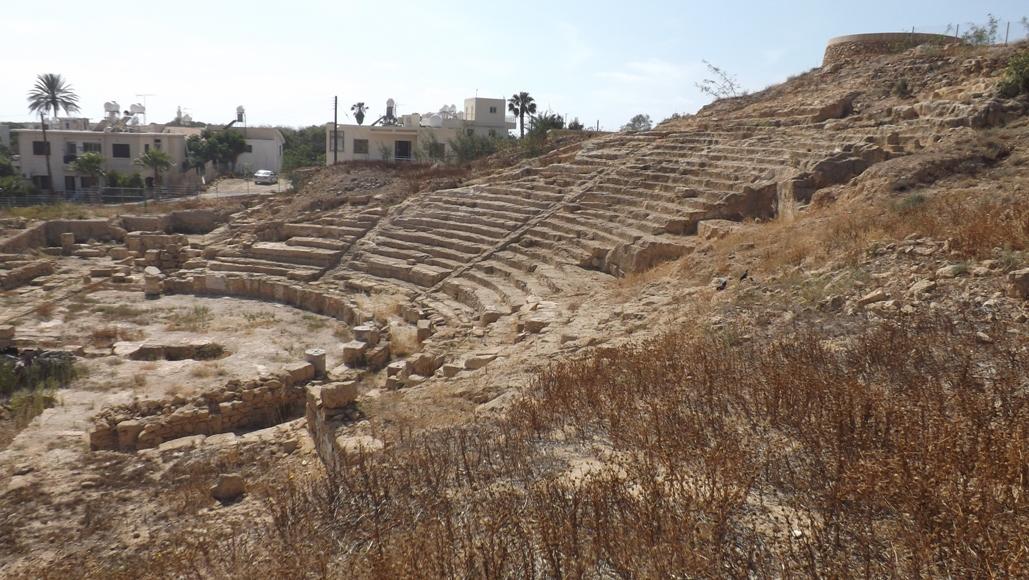 amfiteatr-v-pafose