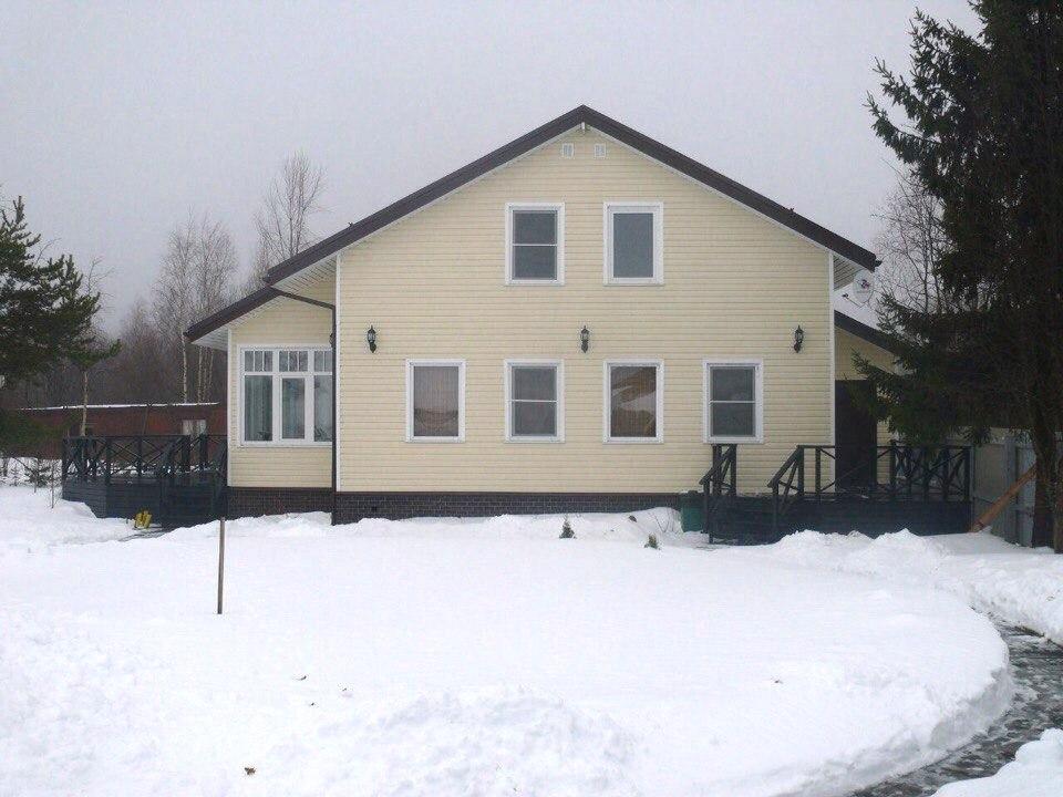 Гостевой дом Ууксунлахти Карелия