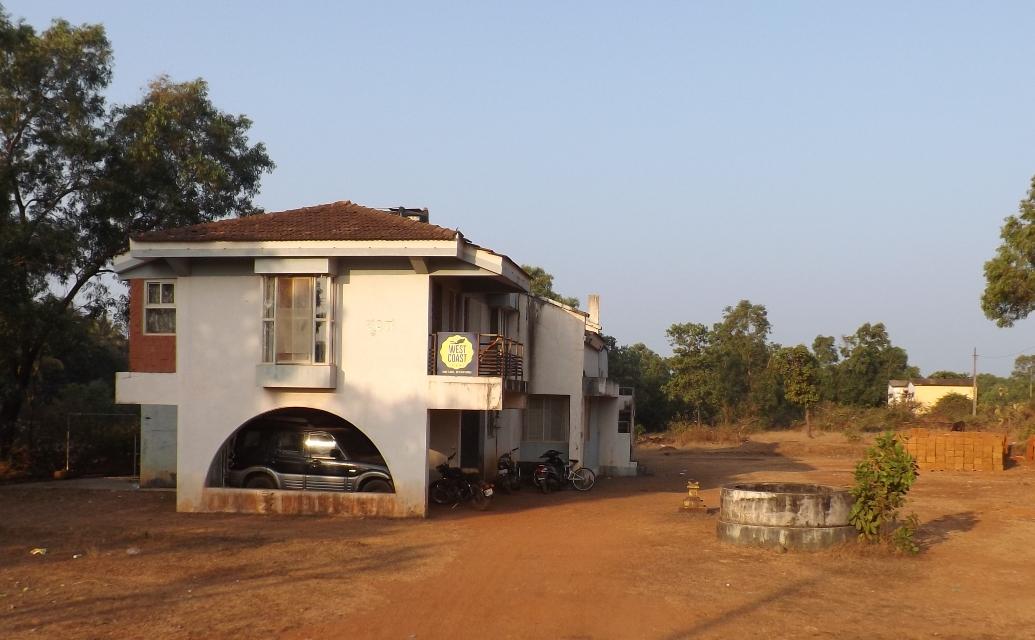 База дайвинга в Мурудешвара