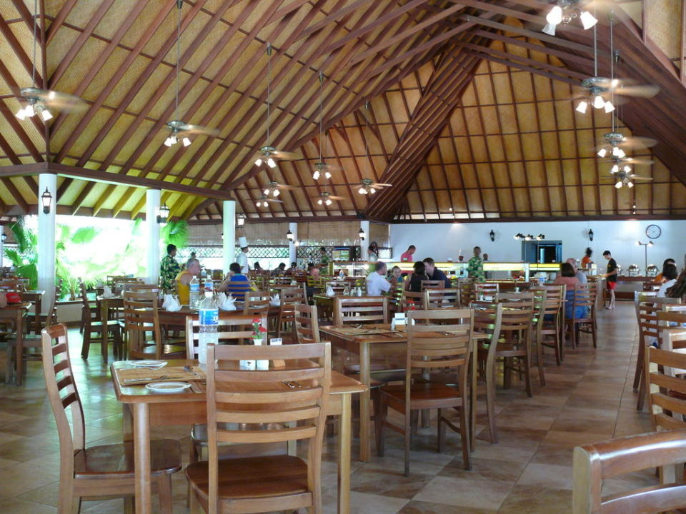 Ресторан на Фихалхохи