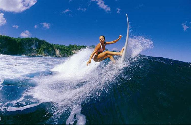 Серфинг Мирисса