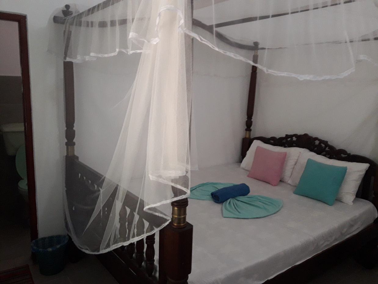 комната в «La Villa» в Унаватуне