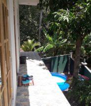 Хиккадува rainbow guest house