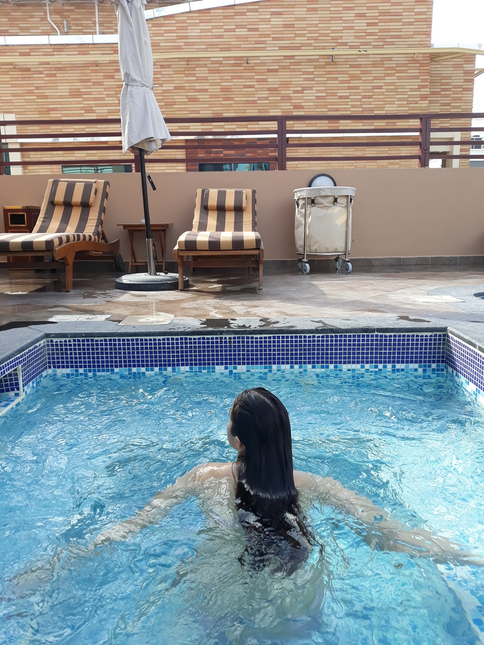 City stay hotel джакузи