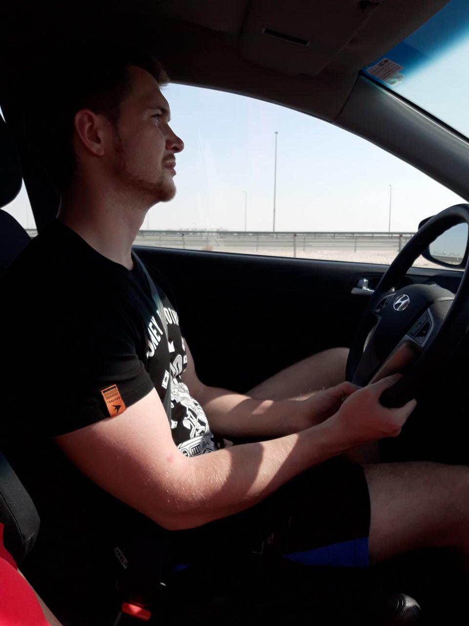 Аренда машины в Дубае