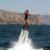 Полет на Флайборд в Крыму. Flyboard мой отзыв